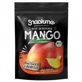 wilde bio mango getrocknet