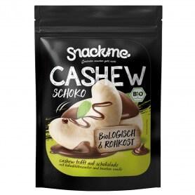 bio schoko cashew