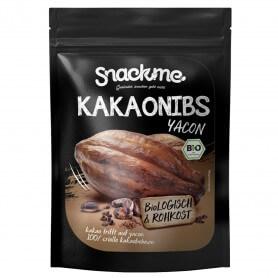 bio kakaonibs yacon criollo