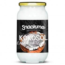 Bio Kokosöl extra nativ kaltgepresst