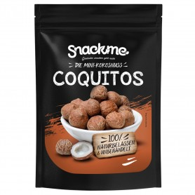 coquitos mini kokosnuesse