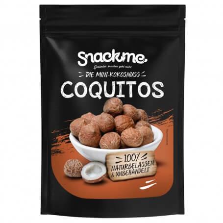 coquitos mini kokosnuesse