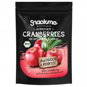 cranberry getrocknet apfelsaft