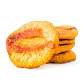 Bio getrocknete Pfirsiche ohne Stein
