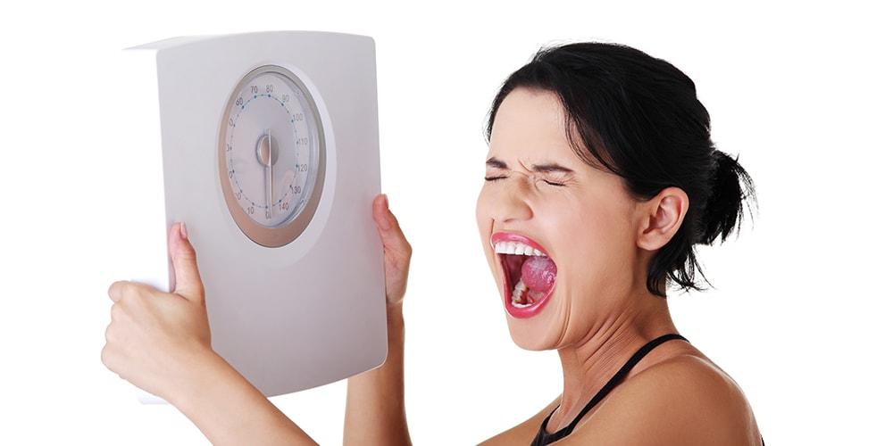 Abnehmen Samen zur Gewichtsreduktion