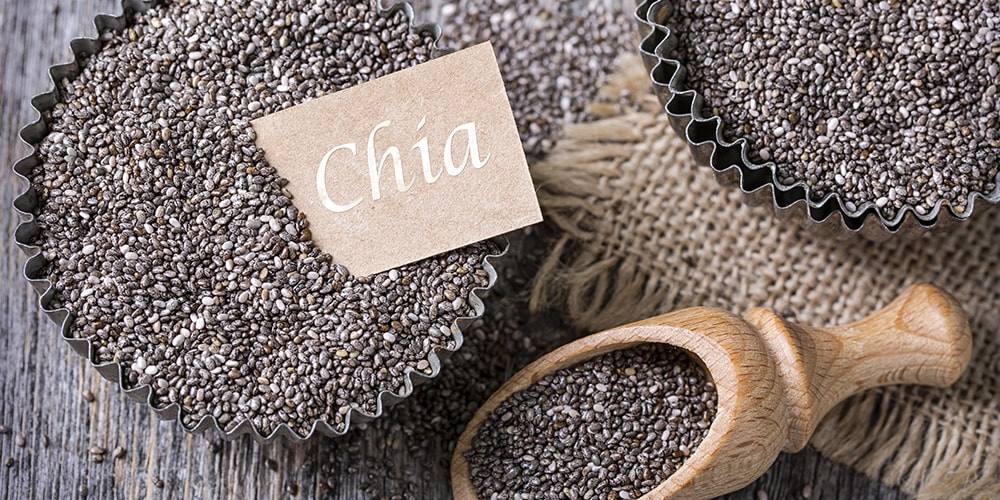 Tipps für Chia Samen kaufen