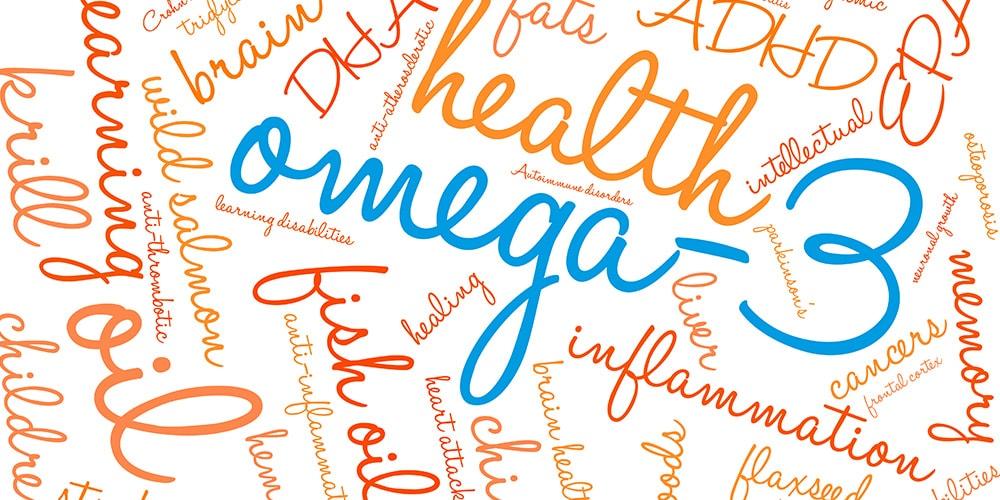 Chia Samen sind die reichhaltigste Quelle an Omega-3