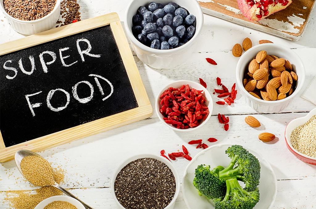 Superfood – was steckt wirklich dahinter?
