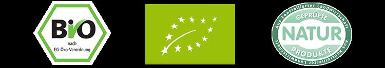 Bio Siegel Logo