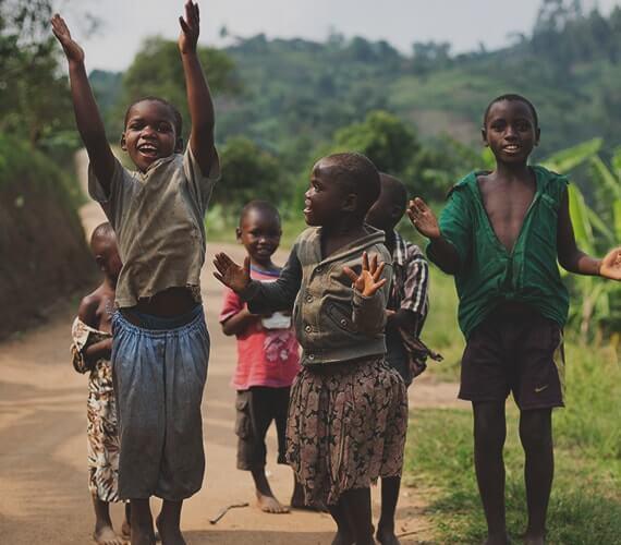 Bio und Fair Trade schützen vor Kinderarbeit
