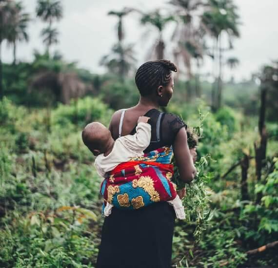 Fair Trade schützt den Farmer vor Ausbeutung