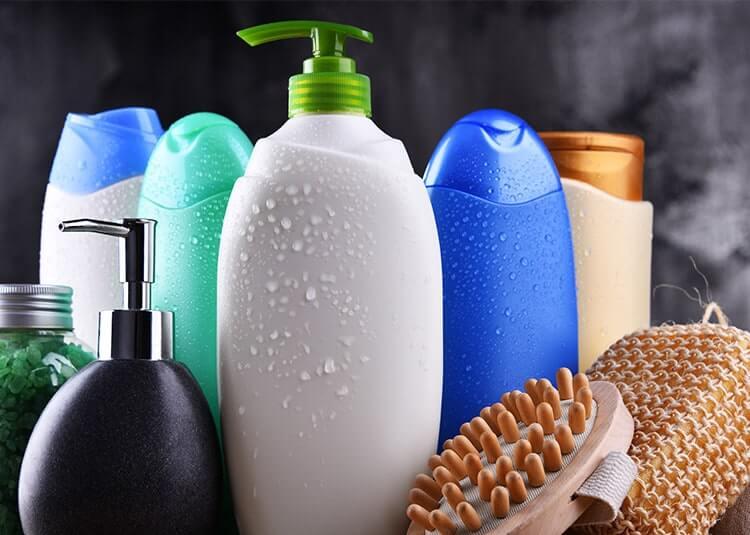 Verstecktes Plastik in Kosmetikprodukten