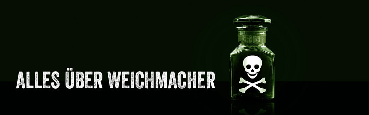 Weichmacher