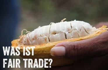 Erfahre mehr über Fair Trade.