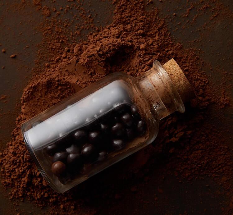 Bio Cranberries in Fairtrade Zartbitterschokolade